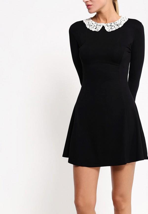 Платье-мини Befree (Бифри) 1531176538: изображение 2