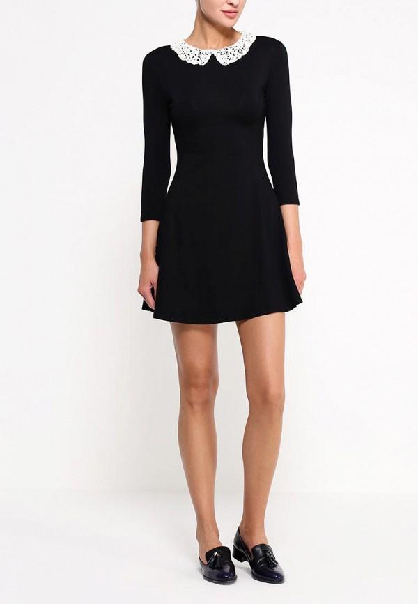 Платье-мини Befree (Бифри) 1531176538: изображение 3