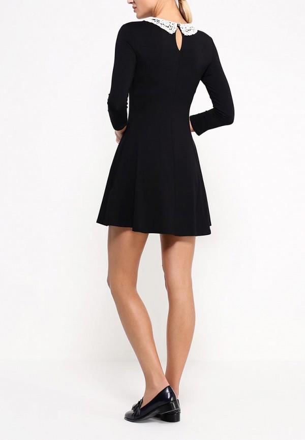 Платье-мини Befree (Бифри) 1531176538: изображение 4