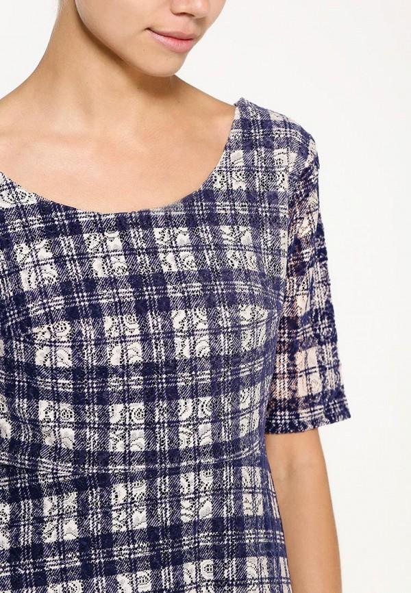 Платье-мини Befree (Бифри) 1531182524: изображение 2