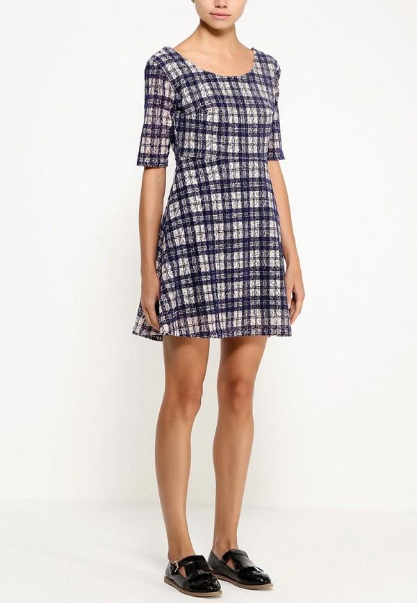 Платье-мини Befree (Бифри) 1531182524: изображение 3