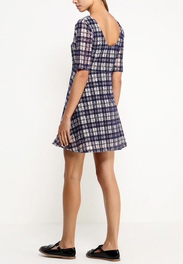 Платье-мини Befree (Бифри) 1531182524: изображение 4