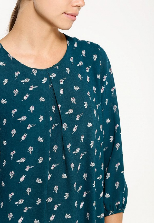 Платье-мини Befree (Бифри) 1531186552: изображение 2