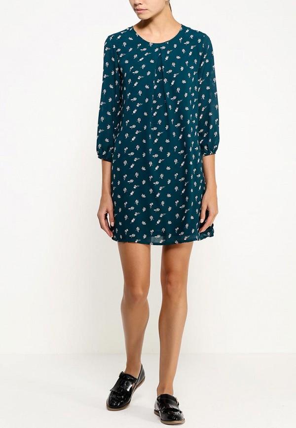 Платье-мини Befree (Бифри) 1531186552: изображение 3