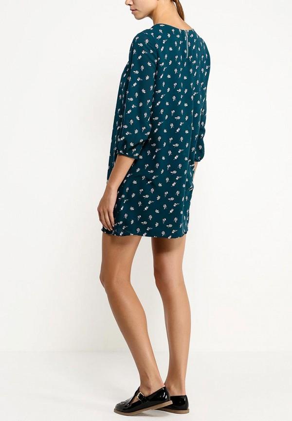 Платье-мини Befree (Бифри) 1531186552: изображение 4