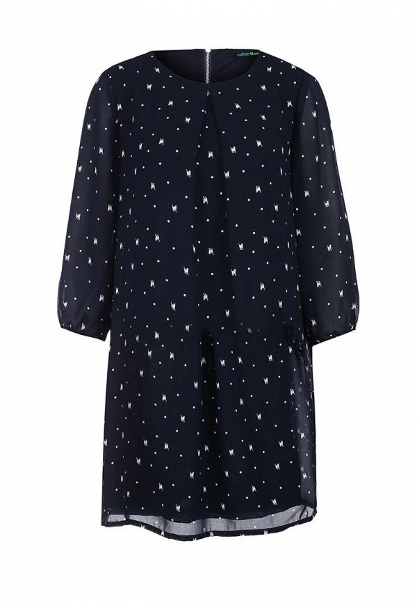 Платье-мини Befree (Бифри) 1531186552: изображение 1