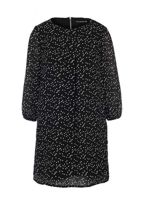 Повседневное платье Befree (Бифри) 1531186552: изображение 1