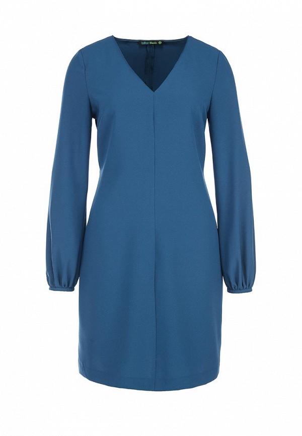 Платье-миди Befree (Бифри) 1531204547: изображение 1