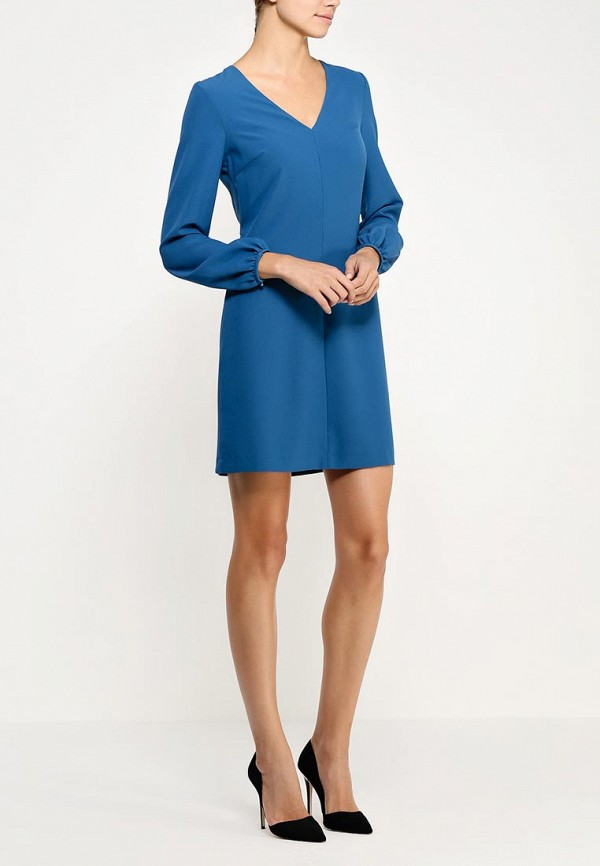 Платье-миди Befree (Бифри) 1531204547: изображение 3