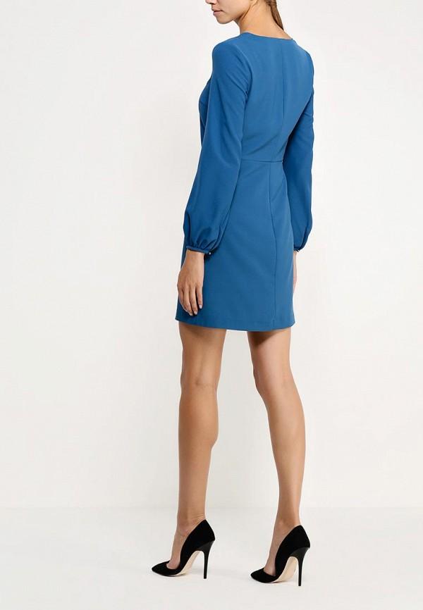 Платье-миди Befree (Бифри) 1531204547: изображение 4
