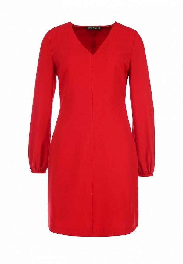 Платье-мини Befree (Бифри) 1531204547: изображение 1