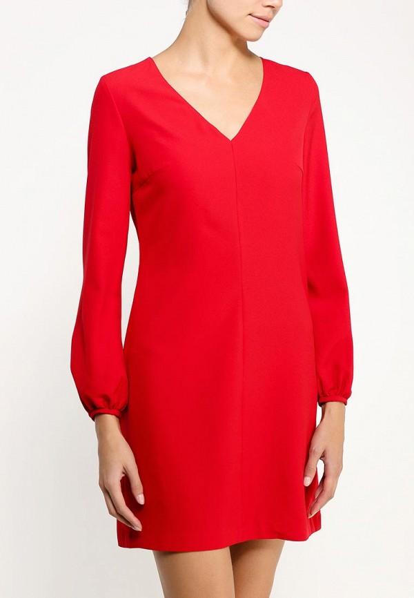 Платье-мини Befree 1531204547: изображение 2