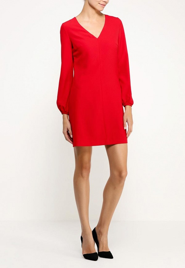 Платье-мини Befree (Бифри) 1531204547: изображение 3