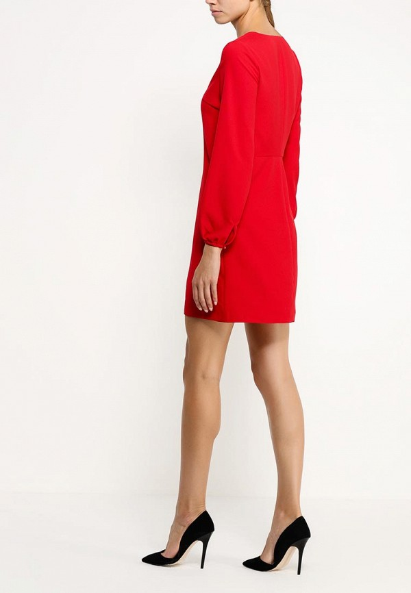 Платье-мини Befree (Бифри) 1531204547: изображение 4