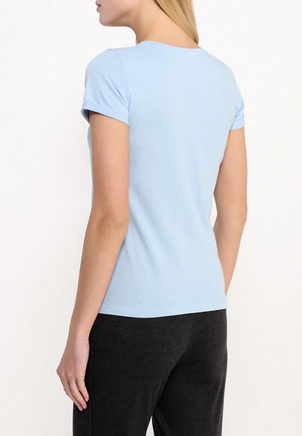 Домашняя футболка Befree (Бифри) 1531211424: изображение 4