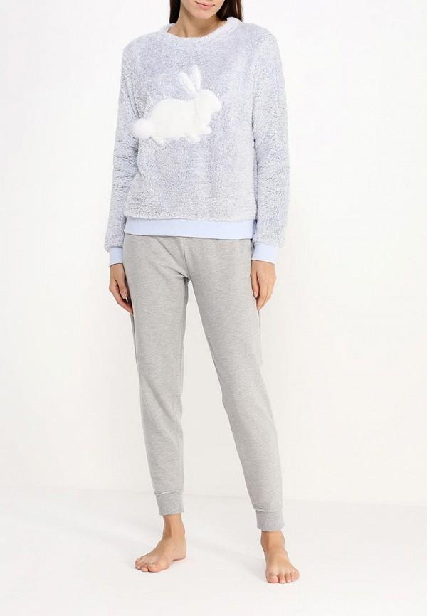 Женские спортивные брюки Befree (Бифри) 1531212722: изображение 2