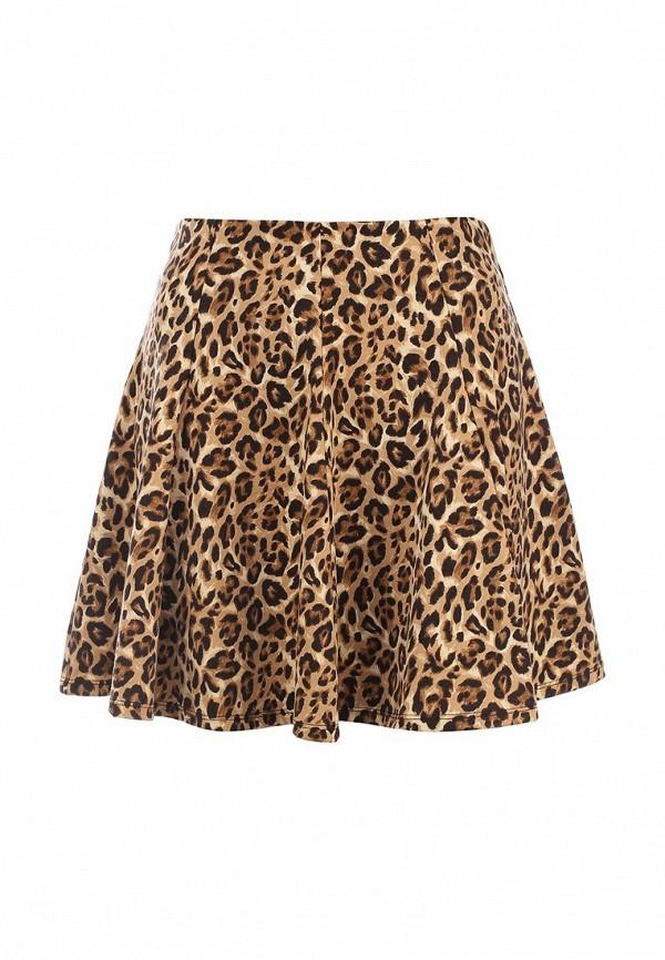 Широкая юбка Befree 1531218220: изображение 1