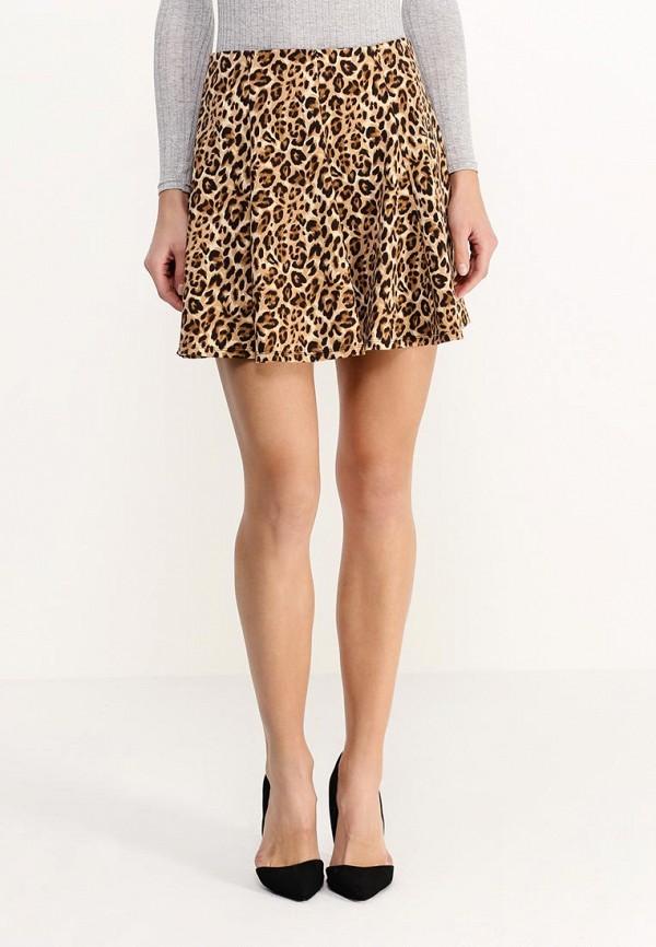 Широкая юбка Befree (Бифри) 1531218220: изображение 3