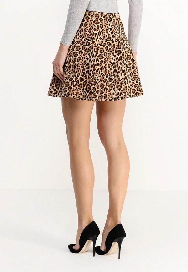 Широкая юбка Befree (Бифри) 1531218220: изображение 4