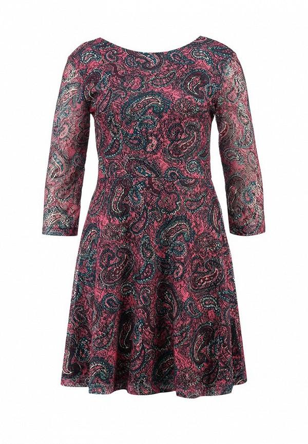 Повседневное платье Befree 1531219558: изображение 1