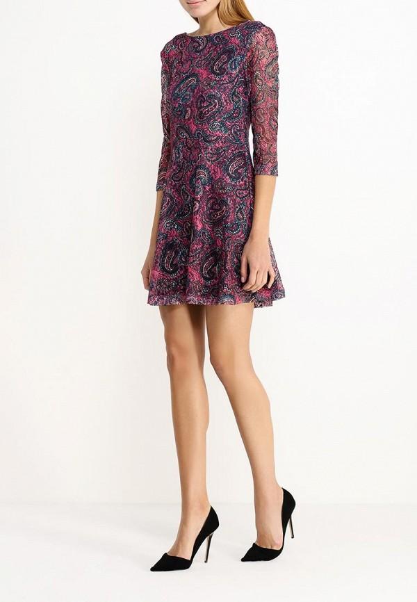 Повседневное платье Befree 1531219558: изображение 2