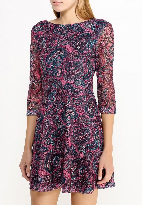 Повседневное платье Befree 1531219558: изображение 3