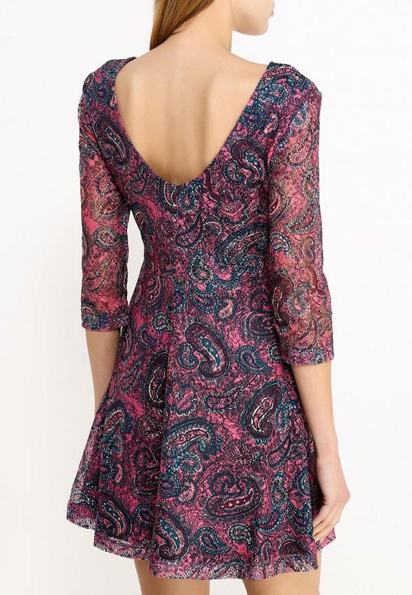 Повседневное платье Befree 1531219558: изображение 4