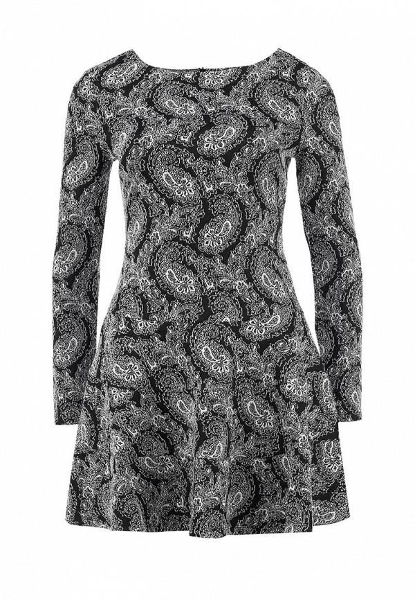 Платье-мини Befree 1531221556: изображение 1