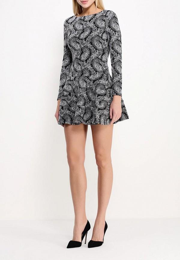 Платье-мини Befree 1531221556: изображение 2