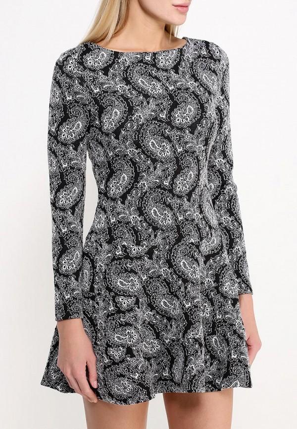Платье-мини Befree 1531221556: изображение 3