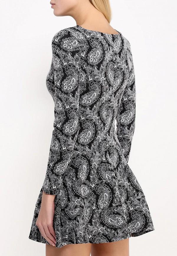 Платье-мини Befree 1531221556: изображение 4