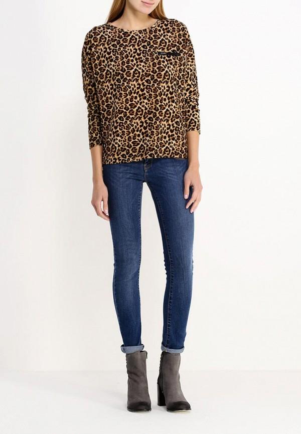 Пуловер Befree (Бифри) 1531224467: изображение 2