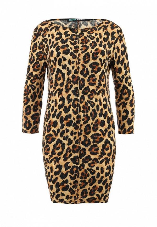 Платье-мини Befree 1531225574