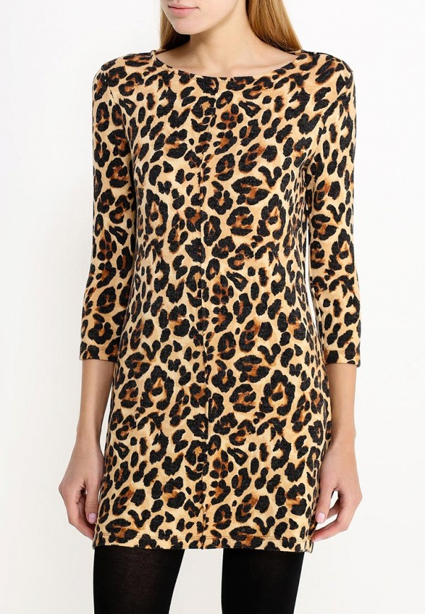 Платье-мини Befree (Бифри) 1531225574: изображение 3