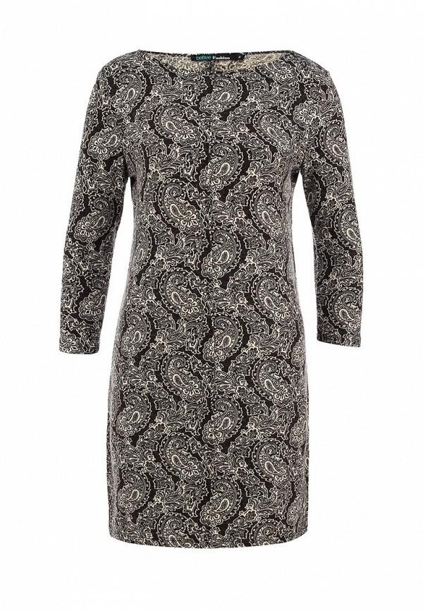 Платье-мини Befree (Бифри) 1531225574: изображение 1