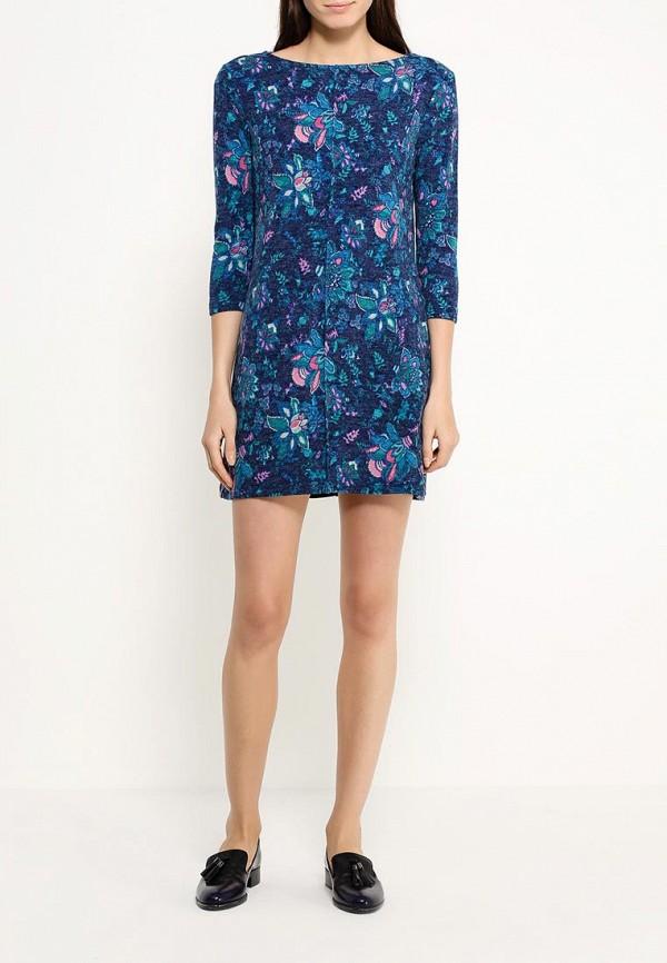 Платье-мини Befree (Бифри) 1531225574: изображение 2