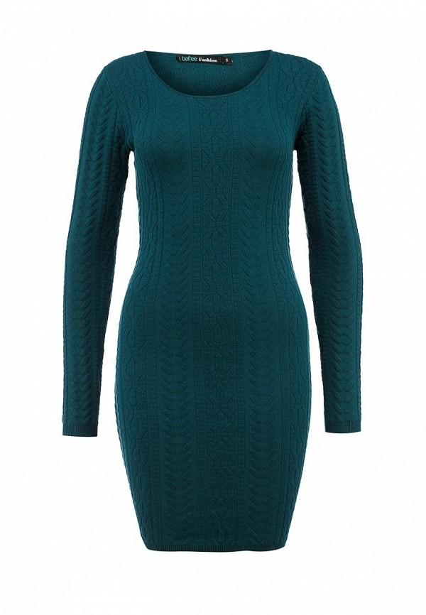 Вязаное платье Befree (Бифри) 1531226557: изображение 1