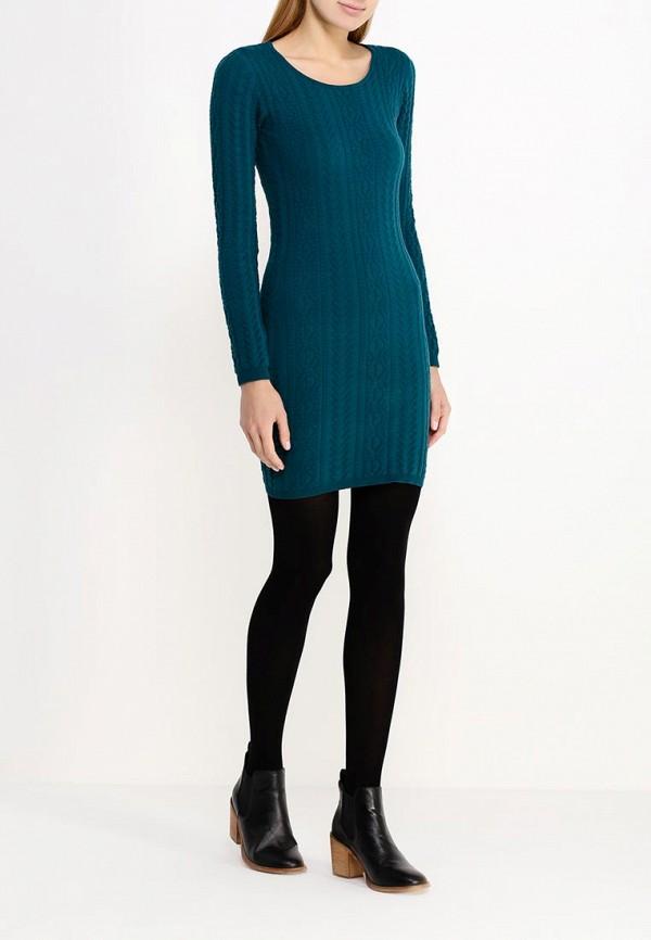 Вязаное платье Befree (Бифри) 1531226557: изображение 2