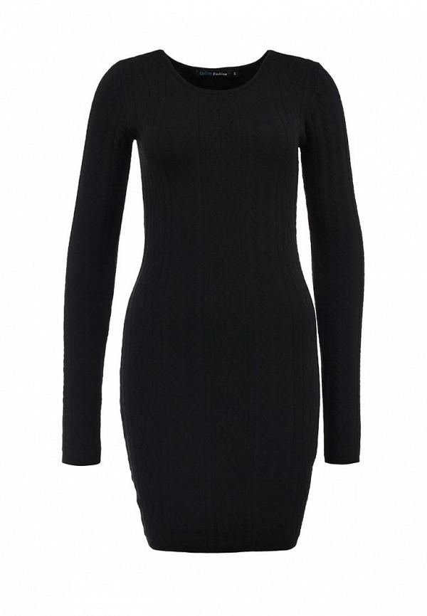 Вязаное платье Befree 1531226557: изображение 1