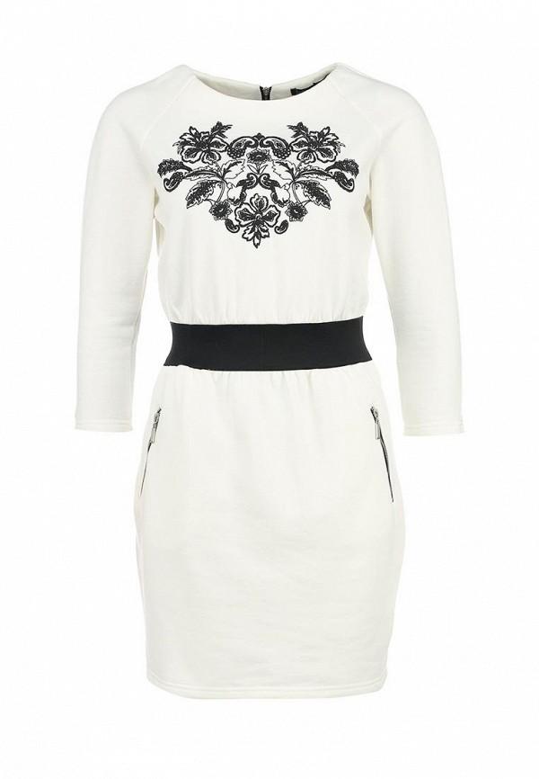 Платье-мини Befree (Бифри) 1531258582: изображение 1