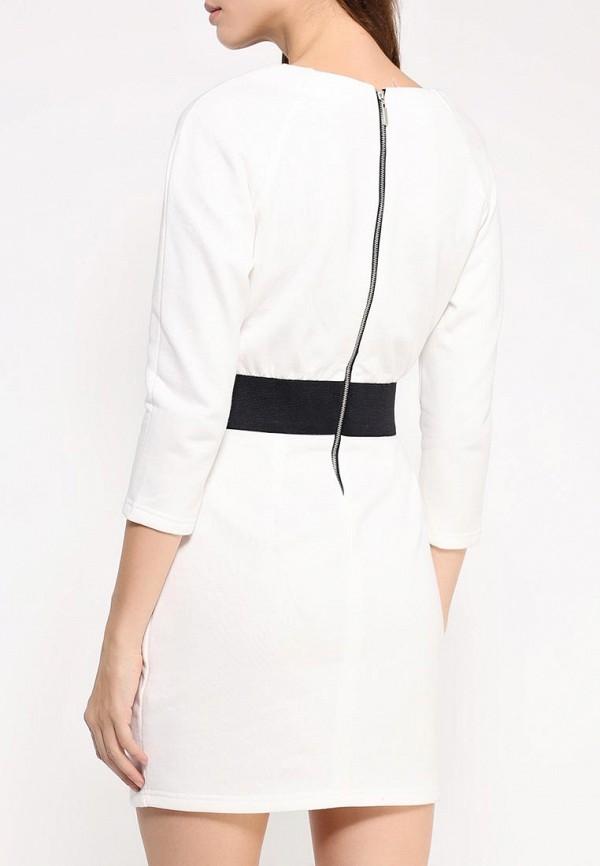 Платье-мини Befree (Бифри) 1531258582: изображение 4