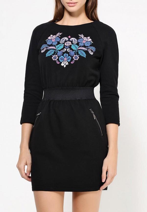 Платье-мини Befree (Бифри) 1531258582: изображение 3