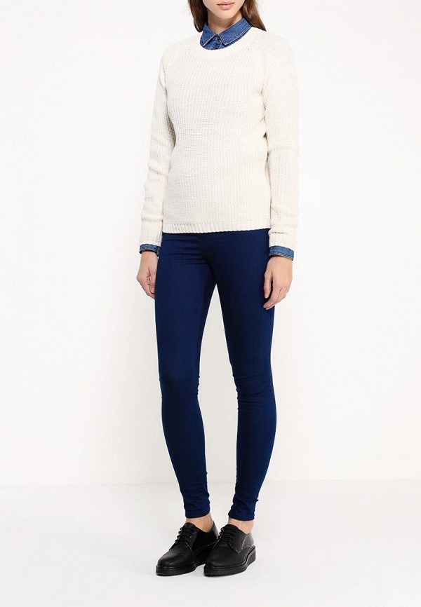 Пуловер Befree (Бифри) 1531312822: изображение 2