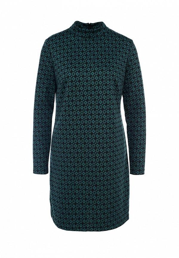 Платье-мини Befree (Бифри) 1531194555: изображение 1