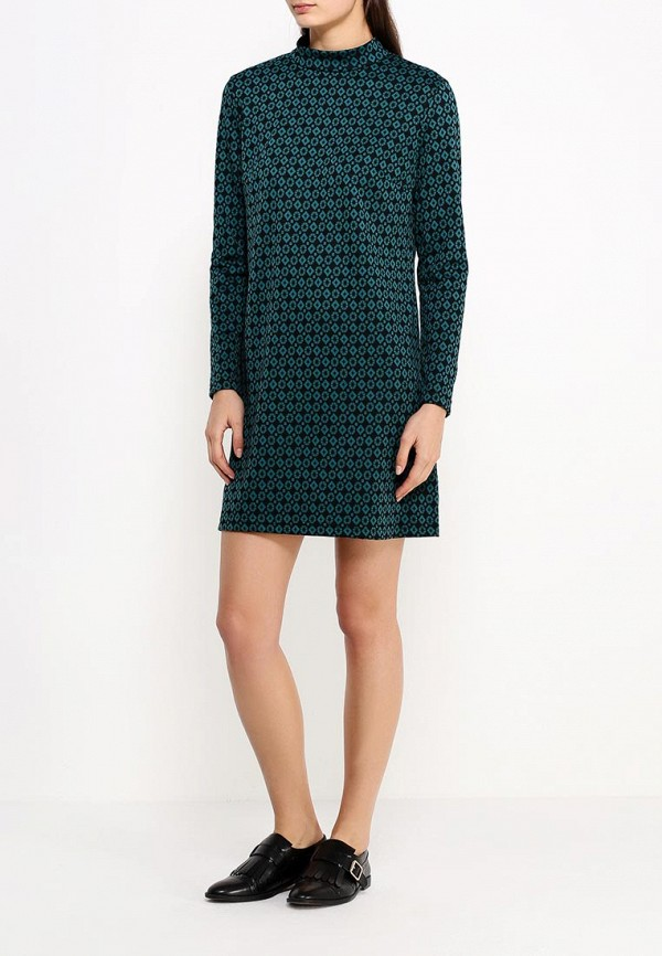 Платье-мини Befree (Бифри) 1531194555: изображение 2