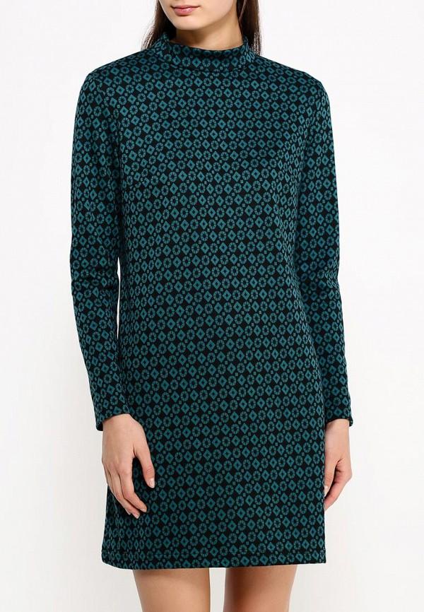 Платье-мини Befree (Бифри) 1531194555: изображение 3