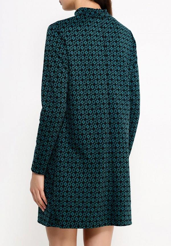 Платье-мини Befree 1531194555: изображение 4