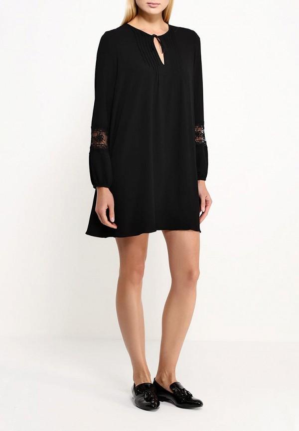 Платье-мини Befree 1531232569: изображение 2