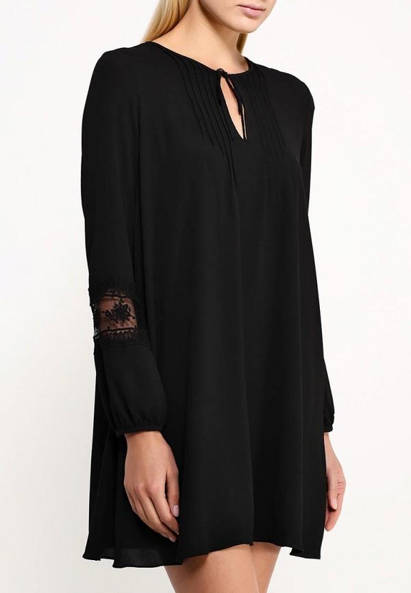 Платье-мини Befree 1531232569: изображение 3