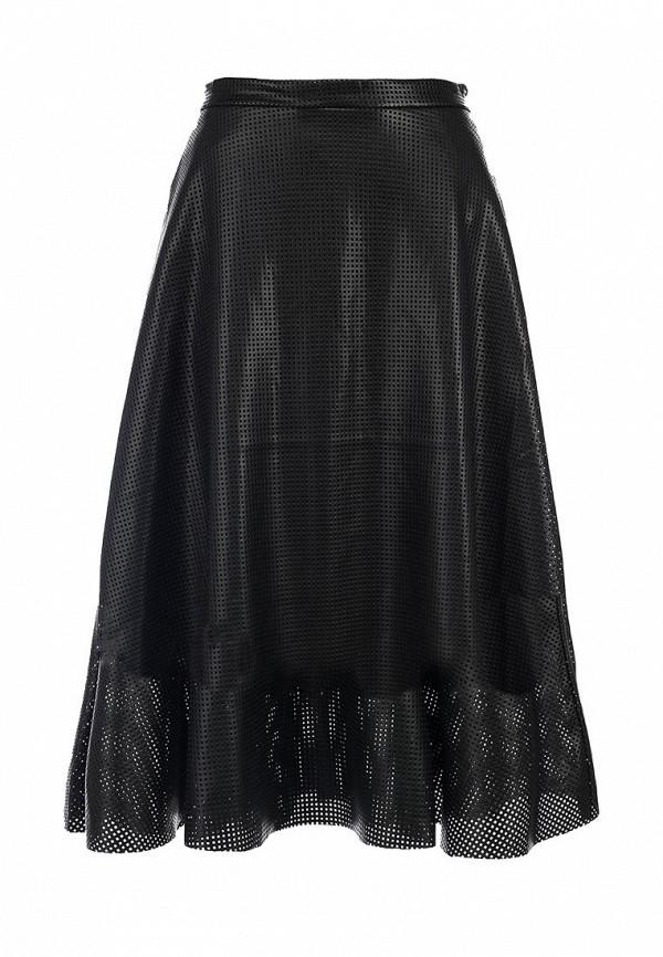 Миди-юбка Befree 1531241225: изображение 1